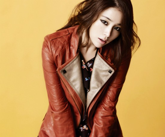 lee min jung - photo #27
